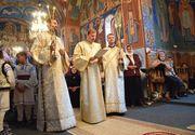 Gest halucinant făcut de un preot din Iași chiar în Postul Crăciunului! Când a aflat, preoteasa a chemat pompierii să sparga ușa bisericii