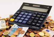 """""""Taxa de lăcomie"""", introdusă de Guvern. Cum vor fi taxate băncile, în funcţie de Robor"""
