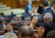 Noua lege a pensiilor a fost adoptată în Parlament. CASS a fost eliminată pentru toţi pensionarii