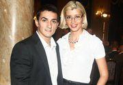 Marian Drăgulescu și soția, la notar, pentru divorț