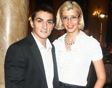 Marian Drăgulescu și soția, la notar, pentru divorț. Soarta însă a fost împortiva...