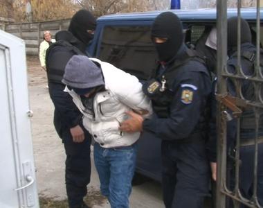 Jandarm brașovean, prins cu cocaină în valoare de 15000 de euro
