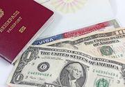 Statele Unite somate să elimine vizele pentru toate țările UE, inclusiv pentru România