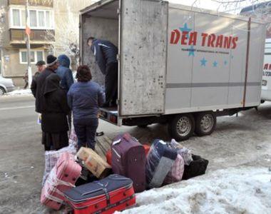 Sărbători printre străini! Sute de mii de români din diaspora așteaptă cu nerăbdare...