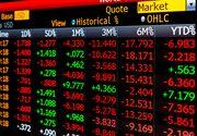 """BVB a închis ziua cu una dintre cele mai mari scăderi la nivel global, după ce Eugen Teodorovici  a anunțat """"Taxa pe lăcomie"""""""