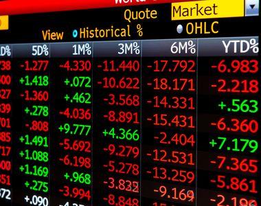 BVB a închis ziua cu una dintre cele mai mari scăderi la nivel global, după ce Eugen...