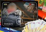 Negoțul cu petarde înflorește în România, chiar dacă sunt în afara legii! Imagini filmate cu camera ascunsă