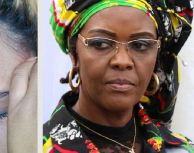 Ultimă oră. Mandat de arestare pe numele fostei Prime Doamne zimbabwiene Grace Mugabe
