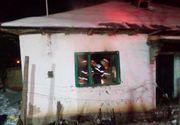 Lipsa curentului electric face victime în Timiș! Un bărbat a murit carbonizat, din cauza unei lumânări aprinse
