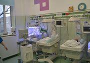 Maternitatea Giuleşti își poate relua integral activitatea medicală