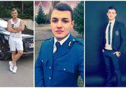 EL este jandarmul brașovean prins cu cocaină! Tânărul are doar 20 de ani