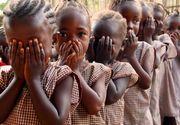 O fetiță de 10 ani a murit în chinuri. Criminalii i-au mutilat organele genitale