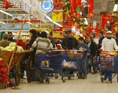 Masa de Crăciun, din ce în ce mai scumpă! Cu cât au crescut prețurile alimentelor față...