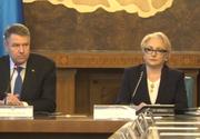 Moțiunea de cenzură a căzut! Klaus Iohannis a dat buzna în ședința Guvernului