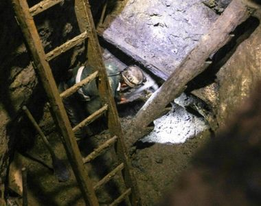 Explozie puternică într-o mină din Cehia. Cel puțin 5 morți și 8 răniți. Mai mulți...