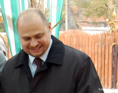 Olosz Gergely, fost preşedinte al ANRE și senator UDMR, condamnat de ICCJ la 3 ani de...