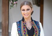 Ana Maria Prodan și-a schimbat look-ul. E de NERECUNOSCUT