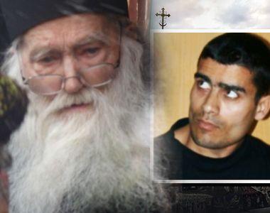 Tânărul care a omorât din greşeală un preot când încerca să-l asasineze pe Iustin Pârvu...
