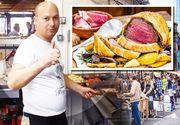Un român a ajuns Chef într-un restaurant italienesc din Londra! A gătit pentru primar, dar şi pentru mulţi actori! Povestea unui român care a reuşit în străinătate EXCLUSIV