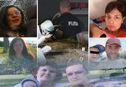 Oamenii care au îngrozit România în 2018! Ei sunt părinţii care şi-au omorât micuţii