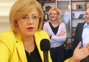 Corina Creţu a câştigat peste un milion de euro din salariile de europarlamentar şi comisar european! Fostul consilier al lui Ion Iliescu are venituri de peste 17.000 de euro pe lună!
