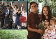 Vă mai amintiţi de familia Bodnariu, ai cărei copii au fost luaţi de autorităţile norvegiene? Unde locuieşte acum şi ce se întâmplă cu micuţii