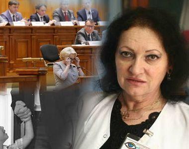 """Monica Pop propune o lege care să-i oblige pe politicieni să adopte copii: """"Oare câţi..."""