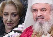 Patriarhul Daniel are un salariu uriaş de la 1 ianuarie! Preafericitul încasează 23.920 de lei pe lună!
