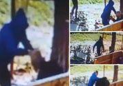 Bătrân ucis în bătaie pentru 10 lei de un băiat de 16 ani. Imagini ȘOCANTE