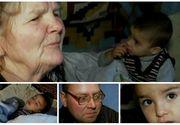 Aprindem speranța! Părăsit de nevastă, cu doi copii mici și o mama bolnavă, Petre speră la un Crăciun fără griji