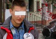Martorul triplului asasinat din Călărași, arestat din nou! Și-a bătut un coleg cu RANGA!