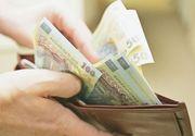 Vești bune pentru toți bugetarii! Salariaţii de la stat vor primi de la 1 ianuarie 2019, două salarii minime ca indemnizaţie de hrană