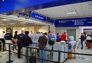 Captură impresionantă pe Aeroportul Henri Coandă! 11 tablouri găsite în bagajele unui chinez