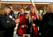 Petrecere și ospăț de Ignat! Cum au sărbătorit artiștii de muzică populară