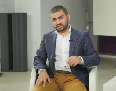 """Deputat PSD amenințat de trei bărbați chiar în Secția de Poliție: """"Te omor, ieși..."""