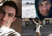 A murit Valentin, tânărul român dat dispărut în Anglia! Unde au găsit polițiștii trupul neînsuflețit