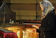 Tragedie în Ajunul Crăciunului! Un preot a fost găsit mort în altarul unei biserici din Piteșt