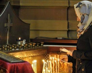 Tragedie în Ajunul Crăciunului! Un preot a fost găsit mort în altarul unei biserici din...