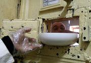 Ce mănâncă deținuții de la Penitenciarul Jilava de Crăciun. Iată cum arată meniul de Sărbători