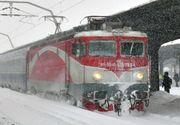 Călătoriile cu trenul devin din ce în ce mai periculoase! Reprezentanții CFR fug de răspundere