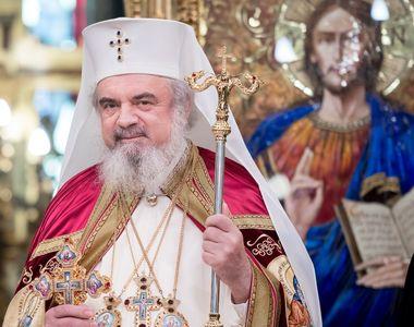 """Mesajul Patriarhului Daniel în ziua de Crăciun: """"Aurul faptelor bune este cea mai mare..."""