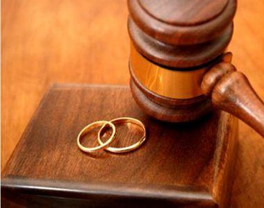 Divorț în lumea mondenă! Și-au spus adio după 10 ani de mariaj