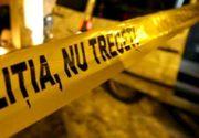 Două crime la Iași, în Noaptea de Crăciun! Unul dintre ei a fost bătut și abandonat lângă o benzinărie