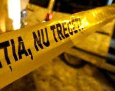 Două crime la Iași, în Noaptea de Crăciun! Unul dintre ei a fost bătut și abandonat...