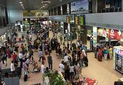 Haos pe aeroporturi! Românii se întorc acasă după vacanța de Crăciun! Care au fost cele mai mari întârzieri