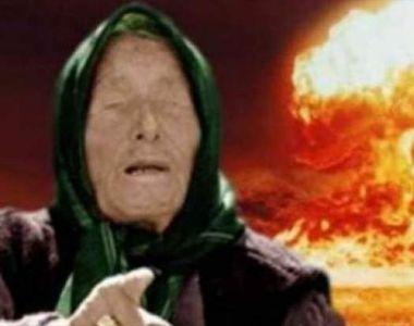 Baba Vanga aruncă lumea în aer! Profeții negre pentru anul 2019! Ce urmează să se întâmple