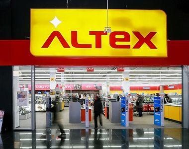 Altex, în top 100 al celor mai valoroase companii din România