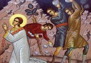 Superstiţii de Sfântul Ştefan. Ce este interzis să faci  în a treia zi de Crăciun, ca să nu sărăceşti şi să fii ferit de rele