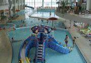 Copil de şase ani în comă, după ce s-a înecat în bazinul unui complex acvatic din Deva