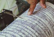 Cutremur mare în nordul Venezuelei, resimţit la Caracas şi în mai multe state venezuelene